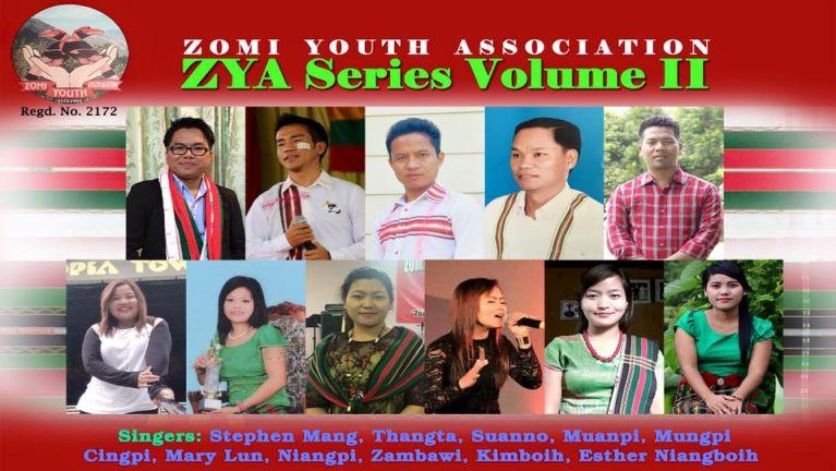 ZYA News: Kawlpi Tazin & Tat Oo vengsung ah migilo tam & thutuamtuam