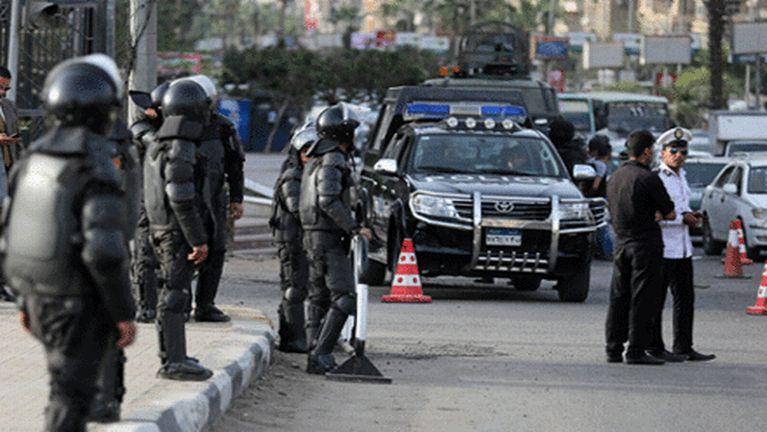Egypt aom Myanmar Embassy ah Bomb puakkham, migilo te sukkhap ci