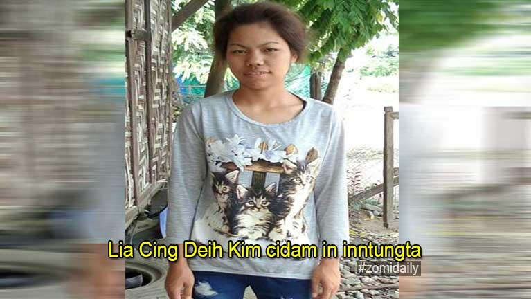 Lia Cing Deih Kim cidam in inntungta