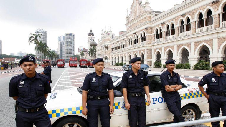 Maikumsung Malaysia ah palik athak mi 6000 ki behlapding