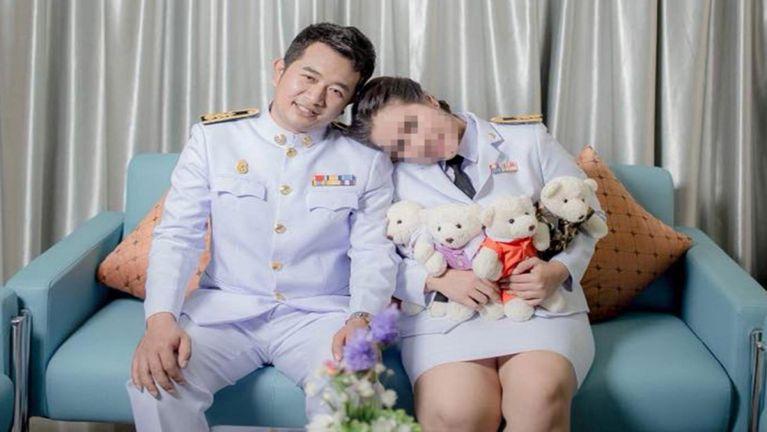 Thai pasal khatin akiteending ni 5 asapin alawmnu thautawh kaplum