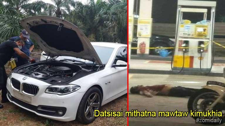 Johor Baru datsisai ah mi taihlupna in akizang mawtaw ki mukhiata