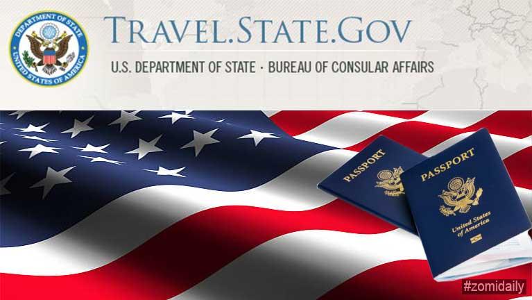 "US kumpi in ""travel warning system"" puahphatna nei"