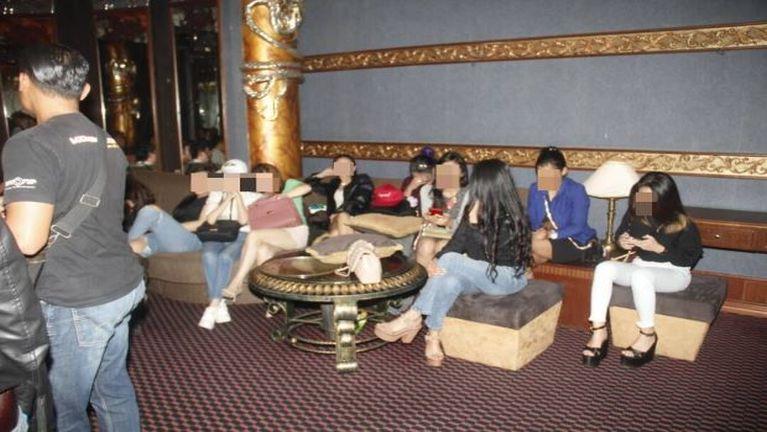 KL, Bukit Bintang vengsung aom Entertainment Outlet khatah Operasi lut, mi 24 kiman