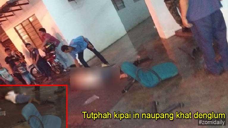 Kuala Lumpur inntung khatpan tutphah kipaisuk in naupangkhat denglum