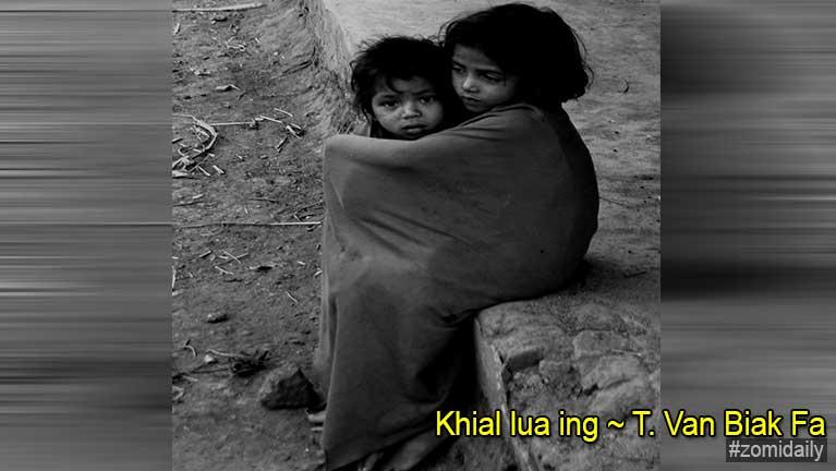 Khial lua ing ~ T. Van Biak Fa