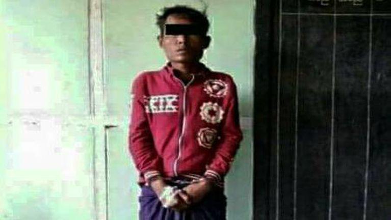 Myanmar, Magway ah HIV natna anei pasal khatin kum 6 aphapan numeino khat buan