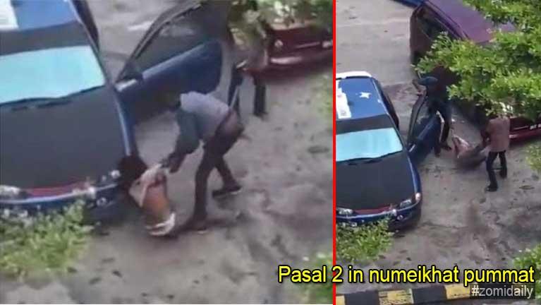 Video: Malaysia ah pasal 2 in numeikhat pummat in mawtaw tawh taikhiatpih
