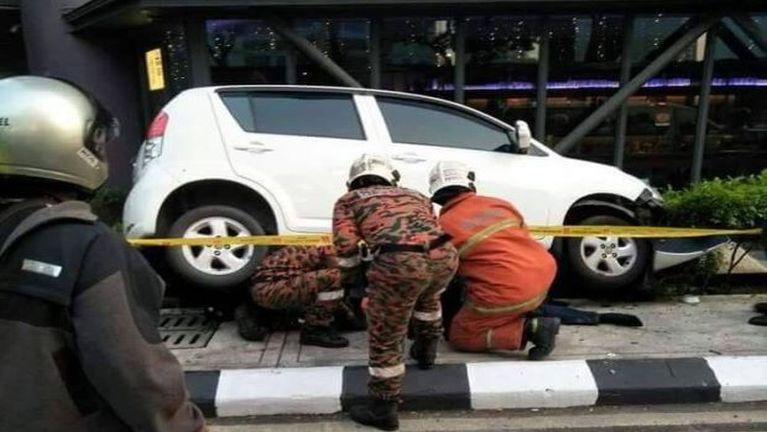 Malaysia, Jalan Ampang lamzikpi tungah khetawh apaikhat motor in taihkha