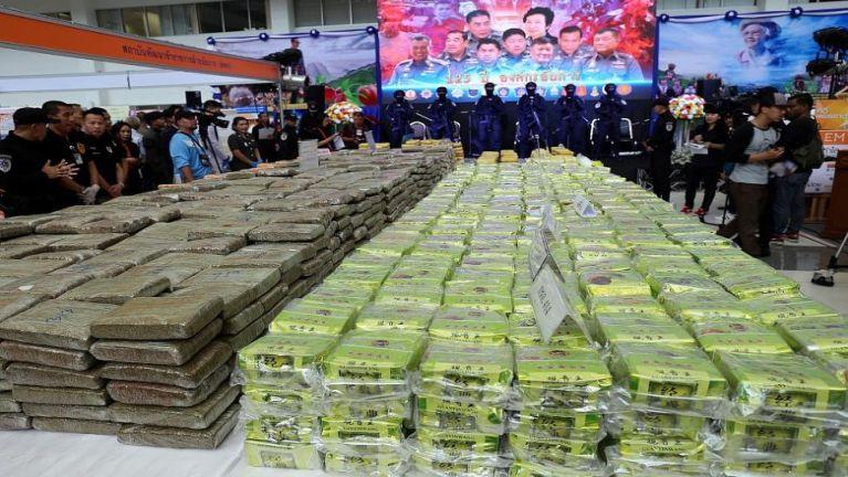 Thai kumpi thunei te'n $29.4 million manneiding vankham mankhia