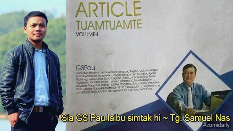 Sia GS Pau laibu simtak hi