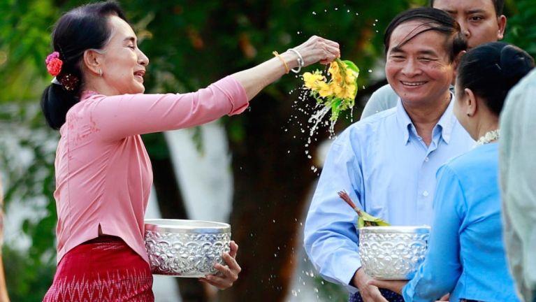 Kumthak muakna in Myanmar gambupah thongkia mi 8500 ki khahkhia
