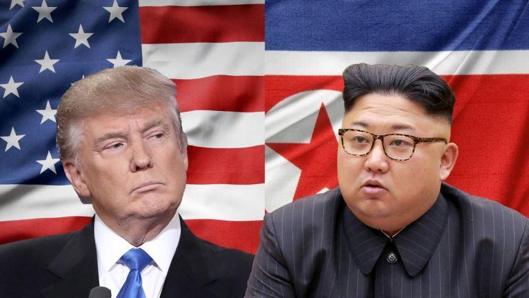 Update: Donald Trump leh Kim te Singapore kimuhdingvai kisotto khading