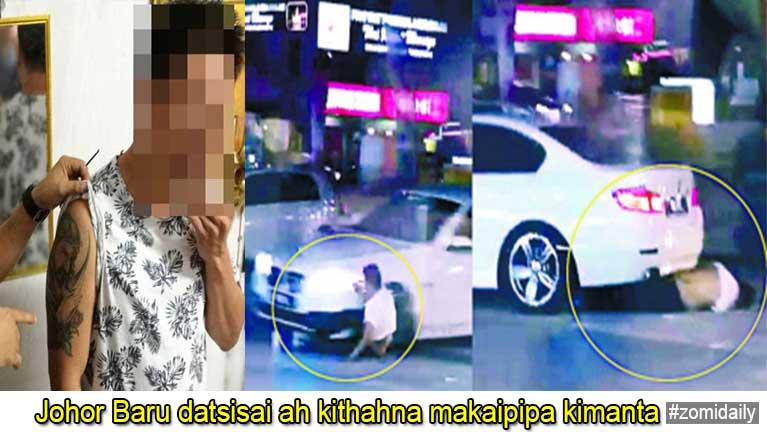 Malaysia, Johor Baru datsisai ah mulkimhuai takin kithahna makaipipa kimanta