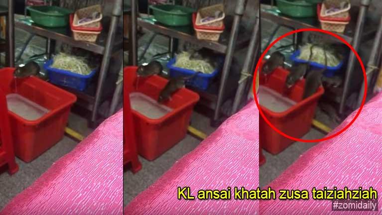 Kuala Lumpur ansai khatah zusa akileh zakzaklaitak Video kikhahkhia
