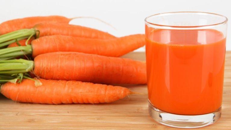 Ankam bulnek cinzia tomkim (Carrot)