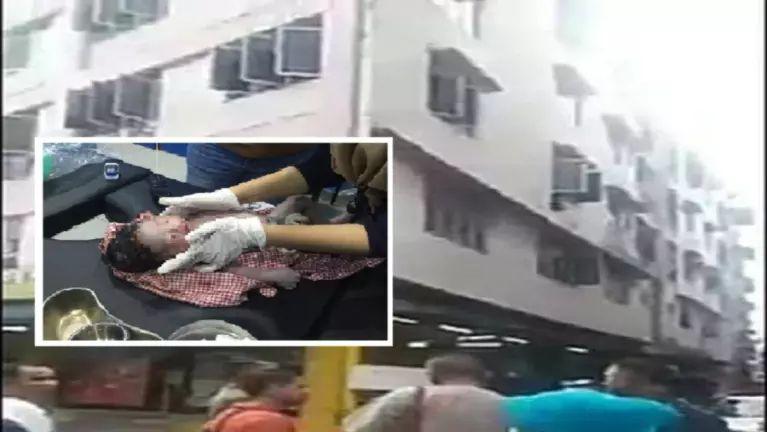 Malaysia, Kajang vengsung aom inntung khatpan naungek suakcil kilawnsuk