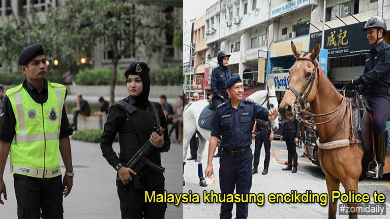 Malaysia khuapisung tengah palik mi 1000 val ki vaksak kawikawiding