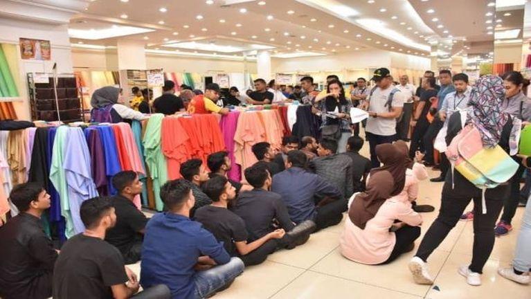 Kuala Lumpur khuasung muntuamtuam Operasi bawlna panin gamdangmi 70 kimansuak