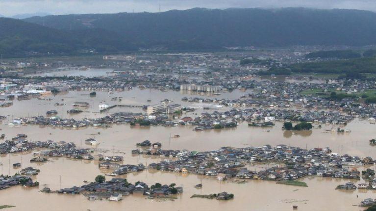 Update: Japan gamsung guahtui tamluatna hangin misi 199 phatota, amangcipzong mi 60 bang phalai