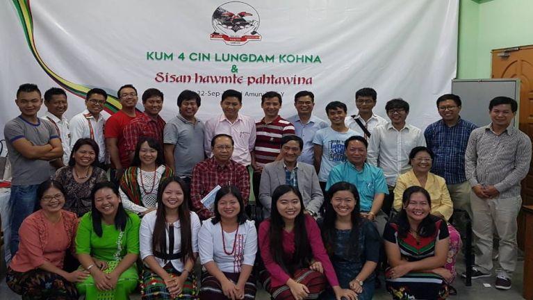 ZYA – Yangon kum 4 cinna lungdamkohna kibawl