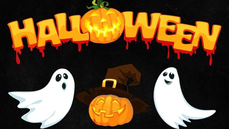 Halloween – Mang Khuado (October 31)