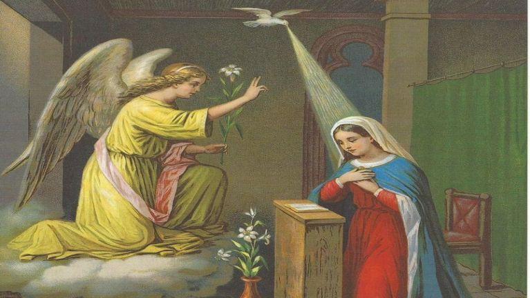 I Topa' Nu Mary tawh tukhawm dih ni ~ Rev. Zam Khat Kham