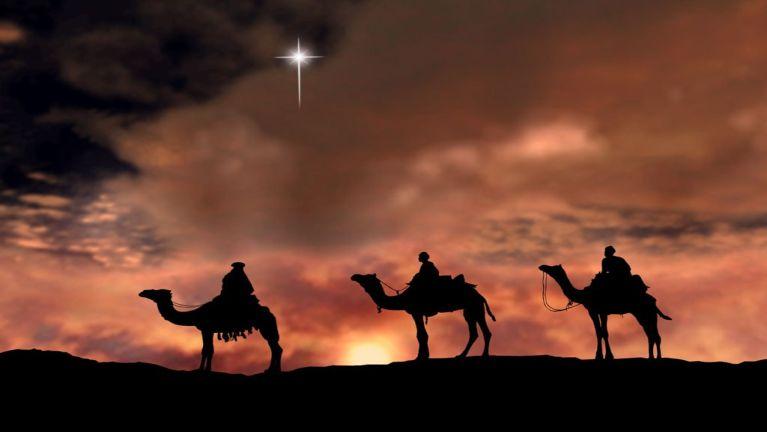 Christmas ~ Zam Khat Kham