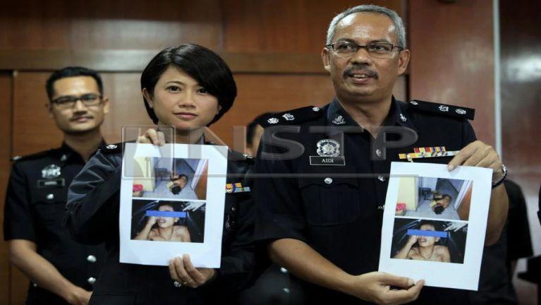 Malaysia ah Myanmar gammikhat kithahna hangin adang Myanmar mi 6 matthuak