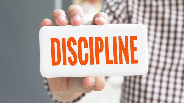 Kikhalna (Discipline) ~ GS Pau