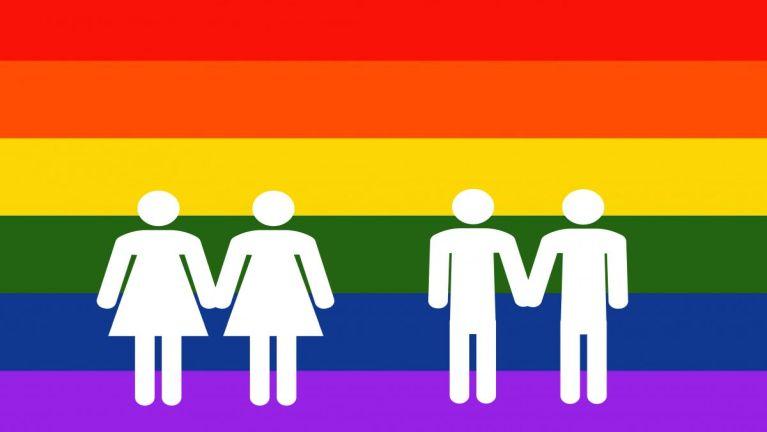 Christian leh Homosexuality ~ Siam