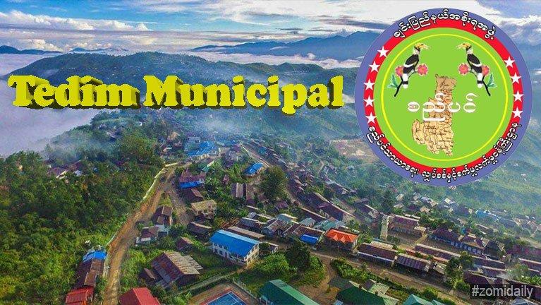 Sialtaang Tuinak leh Saizang ~ Tedim Municipal