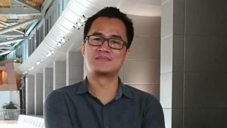 Pa Pau Biak Thang (Buansing) tawh anunung hungeelna
